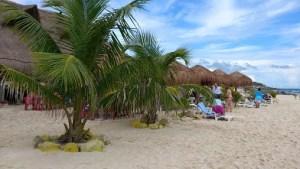 Dags för stranden igen