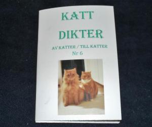 Kattdikter