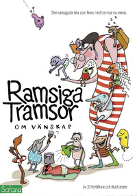 Ramsiga Tramsor