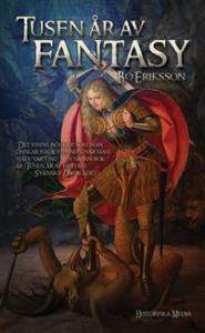Tusen år av Fantasy är en av kursböckerna