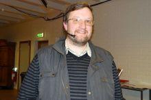 Johan Jancke
