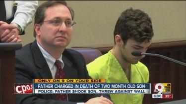 Violent Criminal Lawyer