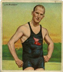 """Resultado de imagen de """"Joe Ruddy"""" swimmer"""