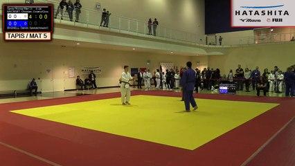 judo tapis 5 13 sur orange videos