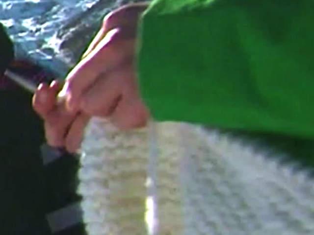 Knitting Olympics Coach : Antti koskinen knitting olympics coach caught