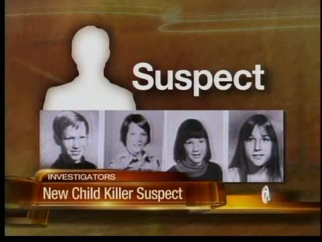 Grand jury investigates new Oakland County Child killer suspect  WXYZcom