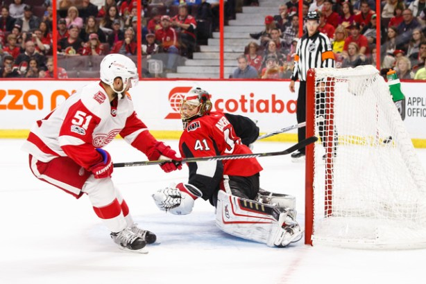 Image result for frans nielsen red wings