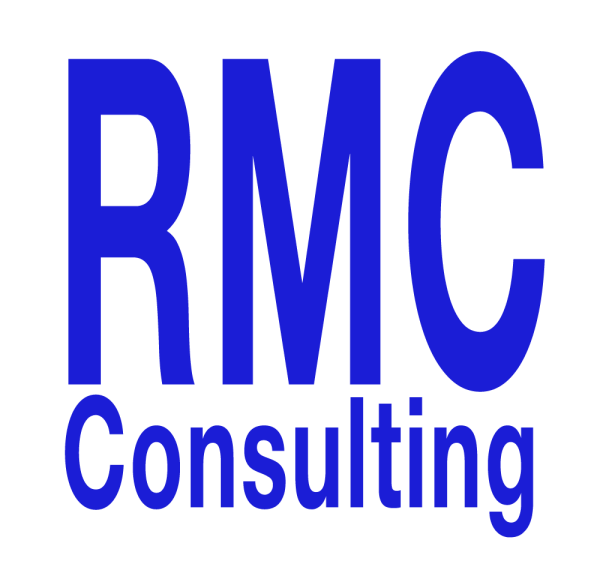 RMC Consulting Logo