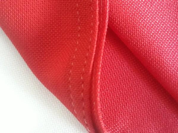 Flaga Polska woven materiał 160 gr/m2