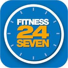 Fitness 24 Seven Stockholm