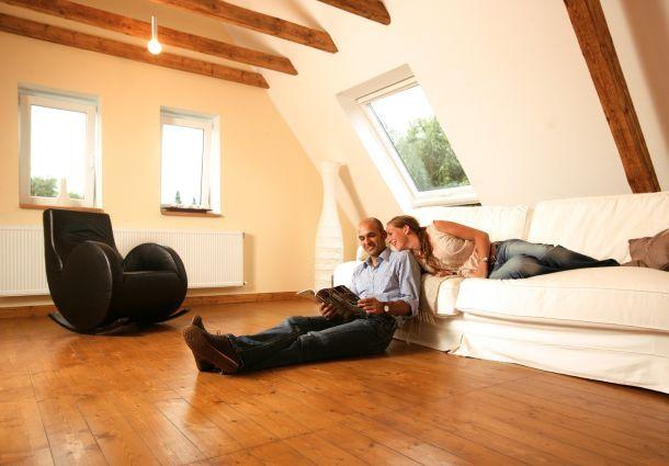 Farben und Lacke Das Wohnzimmer gesund gestalten  bauemotionde