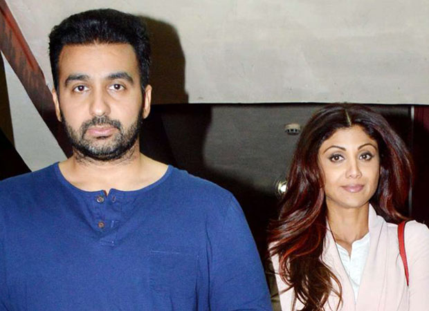 Untitled 1 Shilpa Shetty and Raj Kundra slap Rs 100 crore defamation case on businessman Ravi Bhalotia