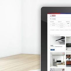 Kitchen Planners Remodeling Sacramento 博世厨房规划师 Bosch 走近您的梦幻厨房 发现灵感 风格和家电