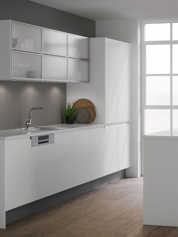 Kitchen Design Ideas For Your Ideal Kitchen Bosch Id