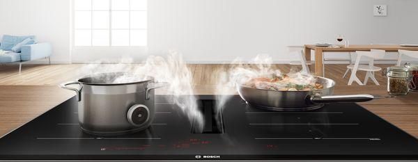 tables de cuisson bosch