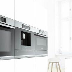 Kitchen Planners Ventless Hood 博世厨房规划师 Bosch 烤箱
