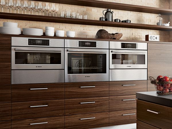 kitchen ovens refinish cabinets convection oven wall built in healthier cooking options with a steam