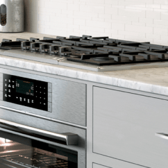 Kitchen Cooktops 7 Piece Table Set Induction Electric Gas Bosch Engineered To Perform Precisely
