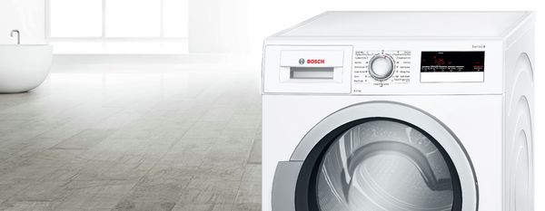 5 Ways To Dry Your Clothes Better With A Dryer Bosch Home Appliances