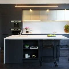 Bosch Kitchen Ninja System Pulse Design Ideas Services Tips Tricks Built In Open Plan Small 12 M2 With Island Classic