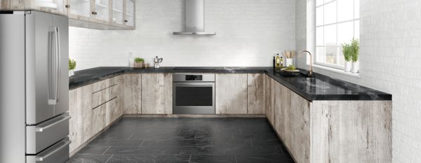 how to design kitchen stainless steel top island the perfect