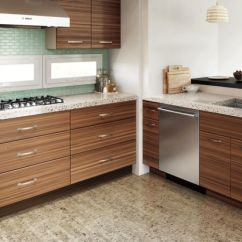 How To Design Kitchen White Wood Table The Perfect Behind Charlotte U Shaped
