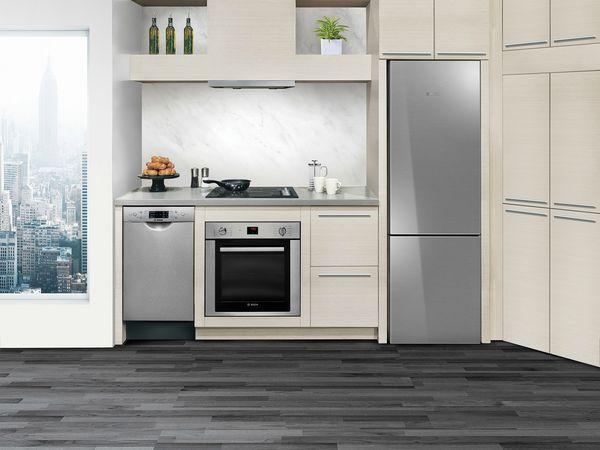 kitchen dishwashers free standing sink unit bosch 18 compact home