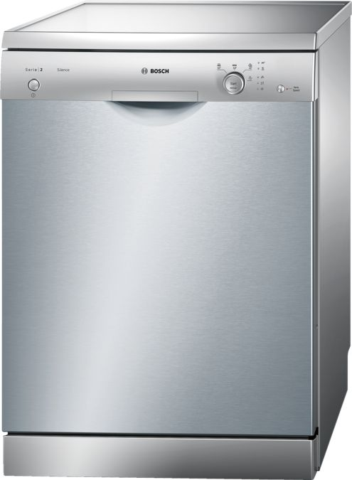 Bosch Dishwasher Silence Plus 50 Dba Manual : bosch, dishwasher, silence, manual, Bosch, Silence, Dishwasher, Manual