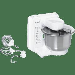 Bosch Kitchen Mixer Sink Drain Size Machine Mum4807gb