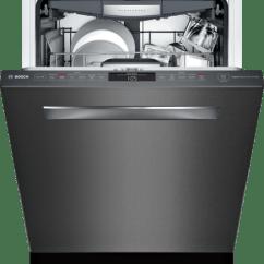 Bosch Kitchen Package Rubber Floor Mats 24