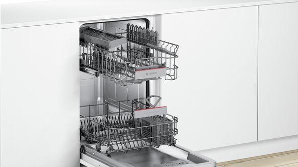 Serie | 4 Mașina de spălat vase complet încorporabilă 45 cm SPV45IX05E SPV45IX05E-6