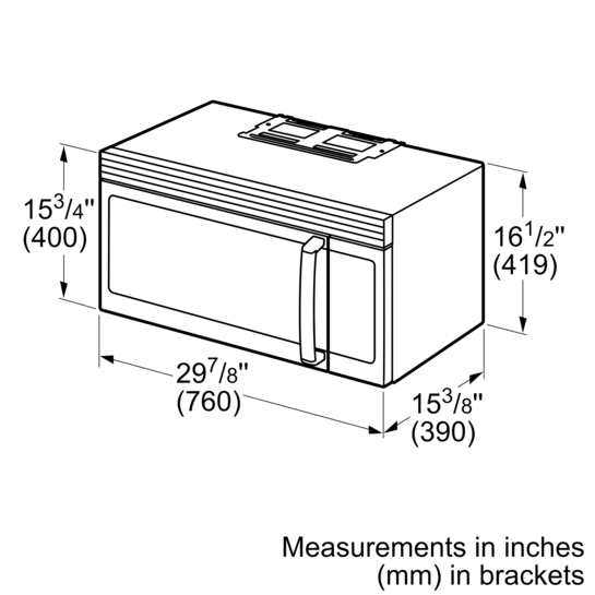 HMV3051C