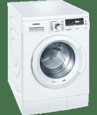 ecoChampion Extraklasse Waschvollautomat - iQ700 ...