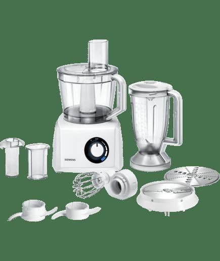 Kompaktküchenmaschine 1000 Watt  Mk82010 Siemens