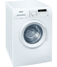 Waschmaschine - iQ100 - WM14B222 | SIEMENS