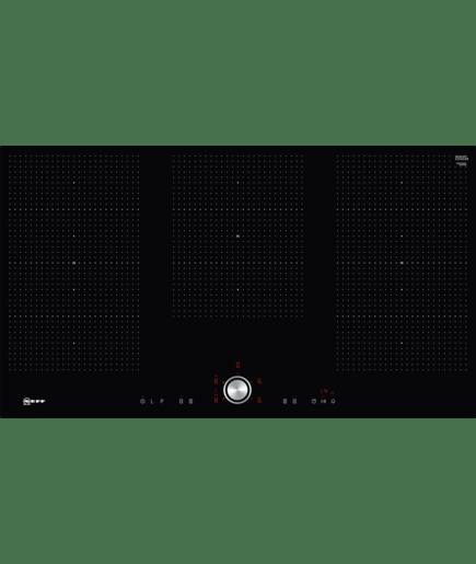 Piano ad induzione Flexinduction con TwistPad  N 70  T59PT60X0  NEFF