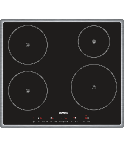 kitchen appliance repair remodeled kitchens images touch control induction hob eh645te11e black glass with ...
