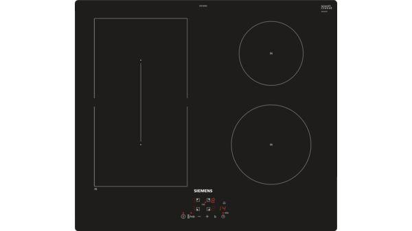 Raschietto per piano cottura in ceramica, induzione e vetro. Siemens Eh651feb1e Piano Cottura Nero Incasso A Induzione Grandi Elettrodomestici Cucine Forni E Piani Cottura Deck Max Com Au