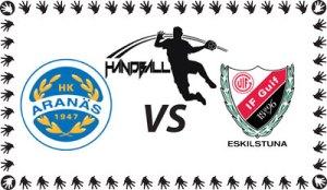 Svensk handboll på Cajutan i Bangkok