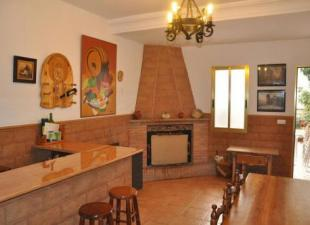Dehesa La Capitana  Hotel Rural Casa Rural en Villahermosa Ciudad Real  Clubrural