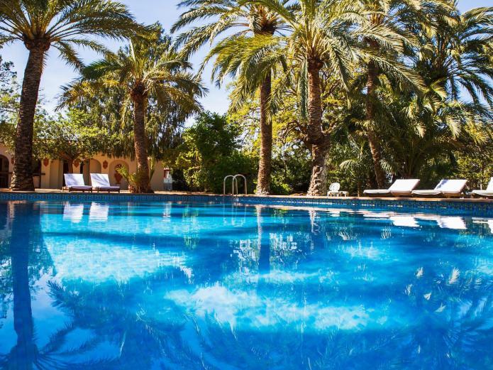 Villa El Porto Casa Rural en Denia Alicante  Clubrural