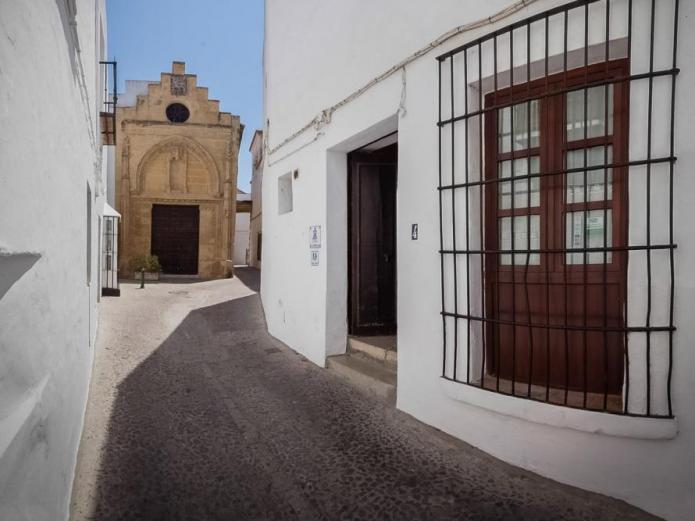 Casa Campana Casa Rural en Arcos De La Frontera Cdiz  Clubrural