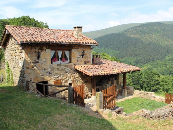 El Refugio de Luena Casa Rural en San Miguel De Luena
