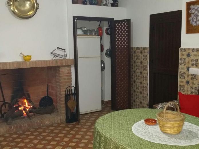 La Casa de la Fuente Alojamientos Rurales en Almonaster La Real Huelva  Clubrural