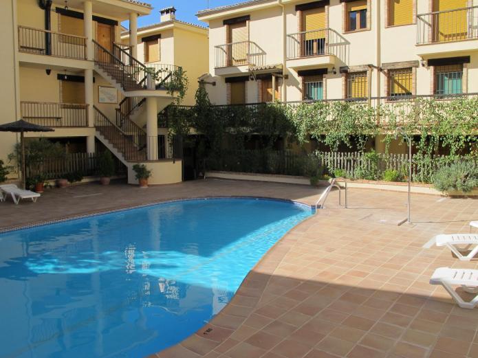 Apartamentos Valle del Guadalquivir Apartamento Rural en Arroyo Frio Jan  Clubrural