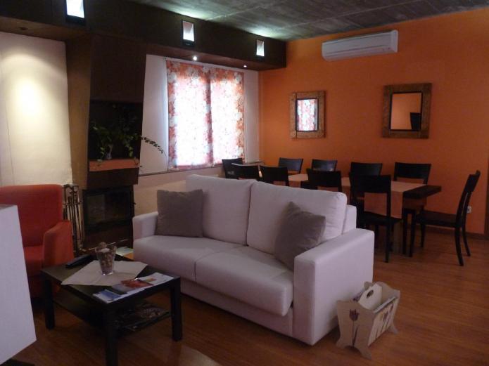 Apartamentos Rurales Madarcos Apartamento Rural en