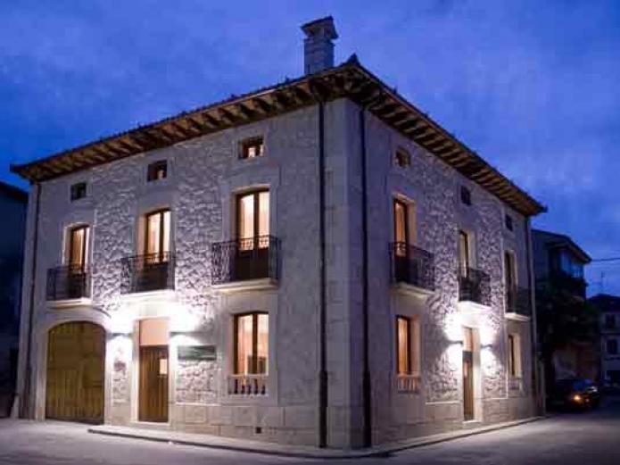 Sierra de Prdena Casa Rural en Pradena Segovia  Clubrural