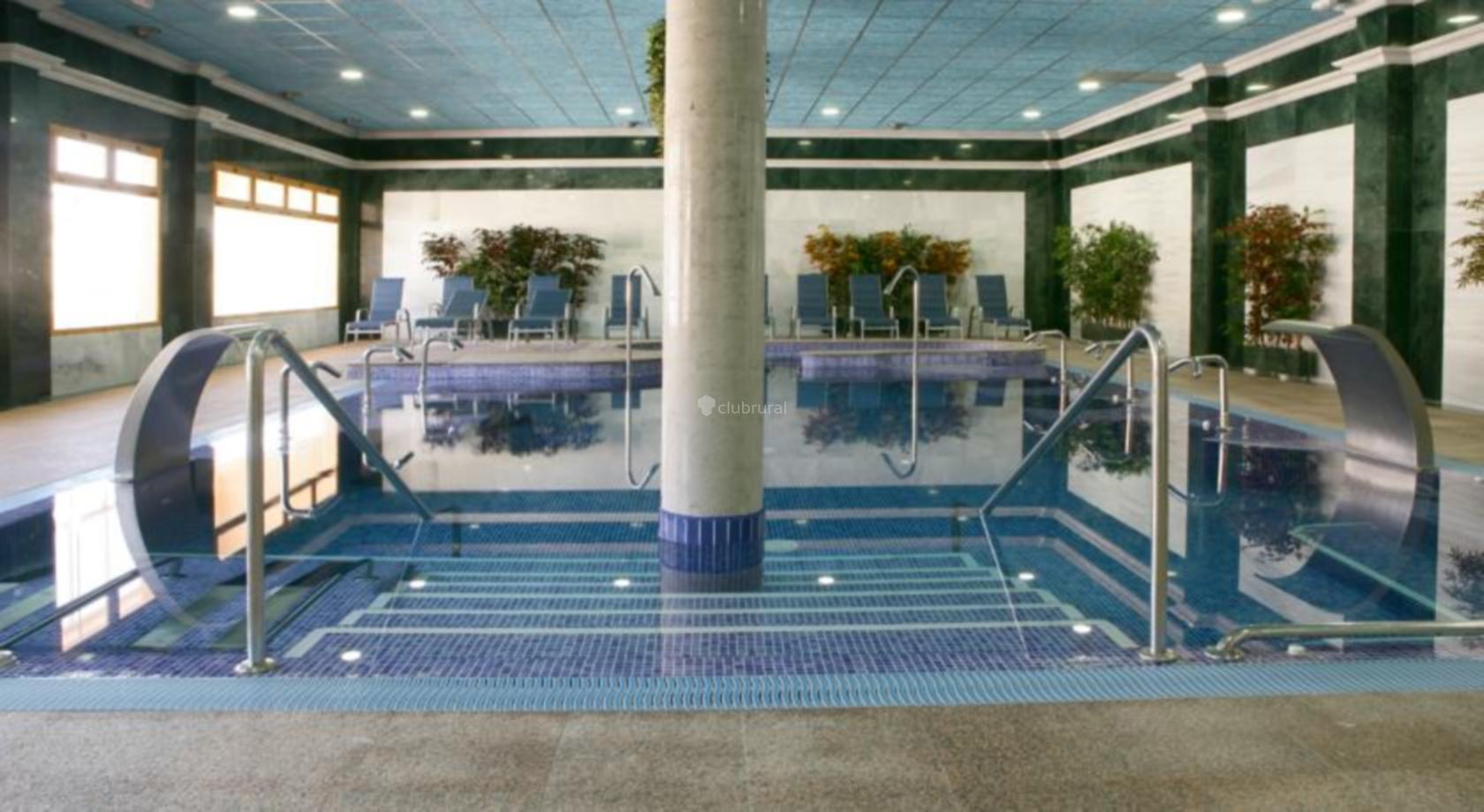 Fotos de Hotel Balneario Baos De La Concepcin  Albacete  Villatoya  Clubrural