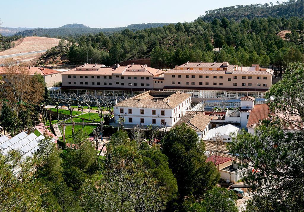 Fotos de Hotel Balneario Baos De La Concepcin  Albacete