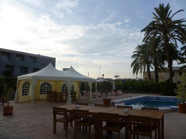 Fotos de Hotel Torre Sant Joan   Alicante  San Juan  Clubrural